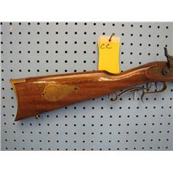 CC... Connecticut Valley arms Hawken 50 calibre cap and ball