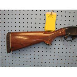 RR... Remington Magnum Wingmaster Model 870 pump 12 gauge Magnum for 3 in shells