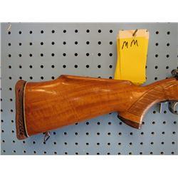 MM... Parker Hale Safari calibre 243 bolt action clip scope rings