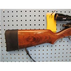 PP... Savage super Sporter 250-3000 Savage bolt action clip comes with Weaver  K4 scope