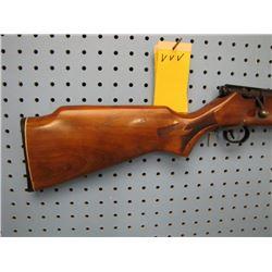 vvv... Lakefield Mark 1 bolt action clip 22 cal long rifle