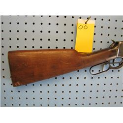 OO... Winchester model 94 lever action 30-30 stock has gouges