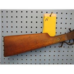 N... J Stevens Arms favourite 32 long falling block model 1915 bolt in stock