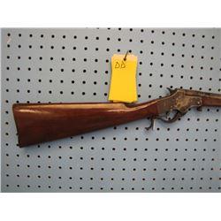 DD... J Stevens Marksman 22 long rifle single shot hinge break