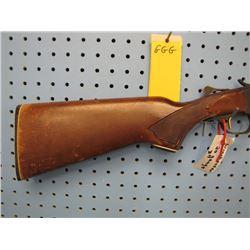 ggg... Winchester model 37a single shot break open 20 gauge 2 and 3/4 and 3 in full choke