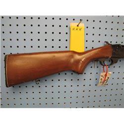hhh... shotgun made in Brazil 410 gauge 3 in break open single shot has been painted black