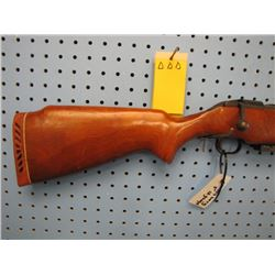 ddd... o f Mossberg model 395 k bolt action clip 12-gauge 2 and 3/4 and 3 in
