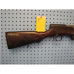 Y...  SKS Chinese 7.62 x 39 with bayonet