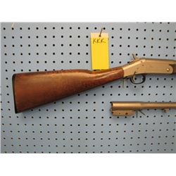 kkk... New England firearms company Handi rifle sb2 single shot stainless steel