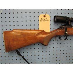 a22... Remington Model 725 bolt action clip 280 Remington calibre Bushnell Banner scope 3 to 9 power