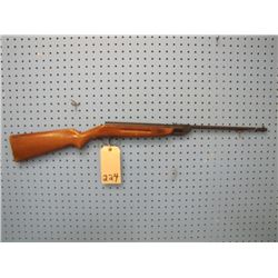 Slavia 618 pellet gun