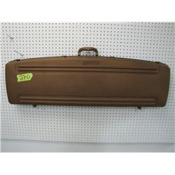 gun guard hardside double gun case