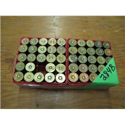 lot of 49 rounds 12 gauge ammo some BB shot