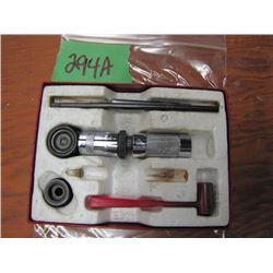 Lee hand loader 22-250 calibre