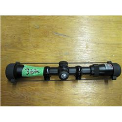 Bushnell 3- 9 x 40 scope