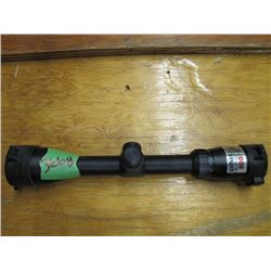 Bushnell Trophy XLT 3 - 9 x 40 scope