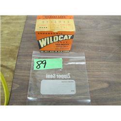 collector box Wildcat 12 gauge ammo