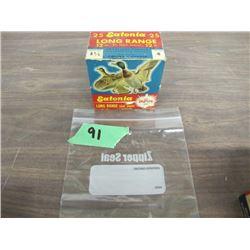 collector box eatonia 12 gauge ammo
