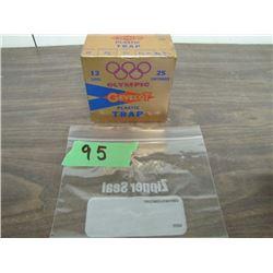 collector box Gevlot 12 gauge trap