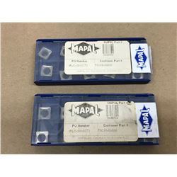 (20) MAPAL SPGTO9T308-HK11-+12 CARBIDE INSERT