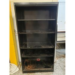 72x36x18 Metal Storage Cabinet