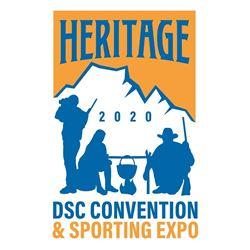 Dallas Safari Club Convention Booth