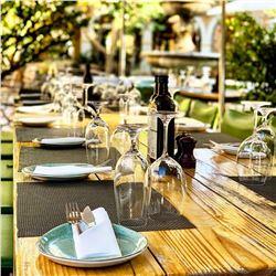 Dinner at the Stellenbosch Tasting Room