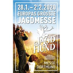 Jagd & Hund Convention Booth