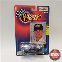CHOICE OF 5: Dale Earnhardt Jr. - Nascar Winners Circle #31 Chevrolet Monte Carlo (1/64th Scale) (19
