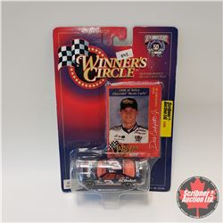 CHOICE OF 5: Dale Earnhardt Jr. - Nascar Winners Circle #3 1998 AC Delco Chevrolet Monte Carlo (1/64