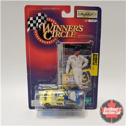 CHOICE OF 5: Dale Earnhardt Jr. - Nascar Winners Circle #31 1997 Wrangler Chevrolet Monte Carlo