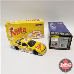 Dale Earnhardt Jr. #3 Nilla Wafers/Nutter Butter 2002 Monte Carlo (1/24th Scale) Stock Car