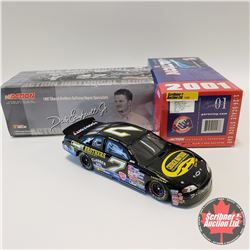 Dale Earnhardt Jr. #7 Church Brothers 1997 Monte Carlo (1/24th Scale) Stock Car (Total Production of