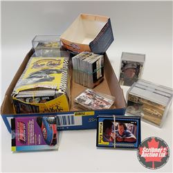 Tray Lot - Collector Race Cards : Large Collection/Selection - MUST SEE!