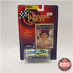 Winners Circle Nascar Dale Earnhardt (1/64th Scale) 1980 Mike Curb Olds 442
