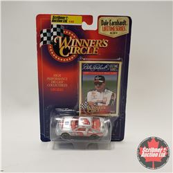 Winners Circle Nascar Dale Earnhardt (1/64th Scale) 1995 Goodwrench Monte Carlo