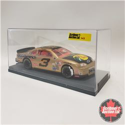 Dale Earnhardt #3 Bass Pro Shops 50th Anniversary - Chevrolet Monte Carlo (1/24th Scale Nascar Stock