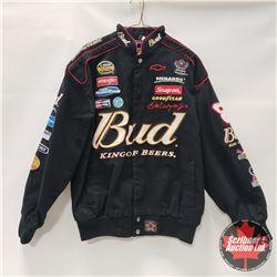 Fan Coat (Chase Authentics) Dale Earnhardt (Size S)