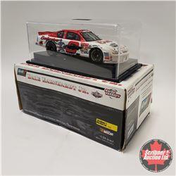 Revell Collection - Dale Earnhardt Jr. Budweiser MLB/Allstar - 2001 Chevrolet Monte Carlo Raced Vers