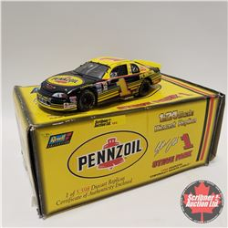 Revell Collection '98 Monte Carlo - Steve Park #1 Pennzoil (1/24th Scale Nascar Stock Car)