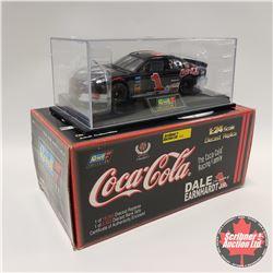 Revell Collection - Dale Earnhardt Jr. 1998 Chevrolet Monte Carlo #1 Coca Cola Polarbear (1/24th Sca