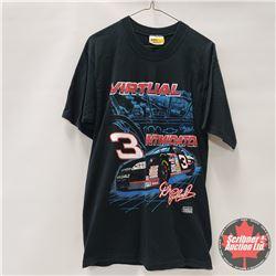 Dale Earnhardt Jr. T-Shirt (Size M)