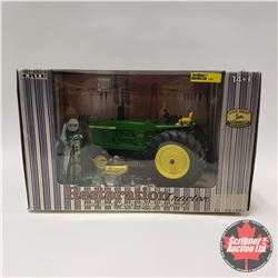 "John Deere Model 4020 & Accessories ""Restoration Tractor"" (1/16th Scale)"