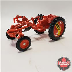1948 Allis Chalmers G (1/16th Scale)