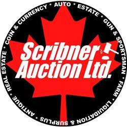 November 9th 2019 NASCAR & Farm Toy Collector Auction