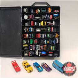 LARGE VARIETY OF Hot Wheels & Hot Wheels Style Cars !!