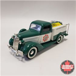 Truck Bank 1936 Dodge  Limited Edition  Co-op