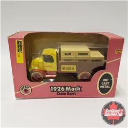 "Truck Bank 1926 Mac ""Shop Rite"""