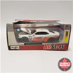 Maisto: Race Car Camaro SS (1/24 Scale)