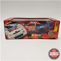 "Racing Champions #66 Darell Waltrip ""K-Mart"" Ford Taurus (1/24 Scale)"